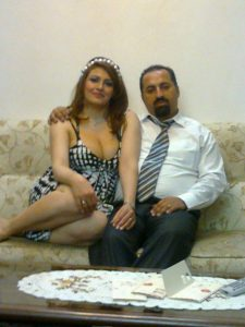 Kardan couple